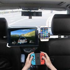 Support Voiture Appuie-Tête Siège Arrière Pr Nintendo Switch Tablette Téléphone
