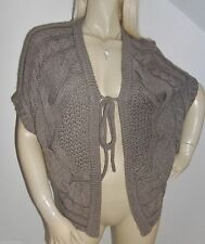 Per Una Tie Short Sleeve Jumpers & Cardigans for Women
