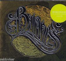 Baroness / Yellow & Green (Doppel-CD,NEU!)