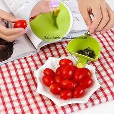 4pcs Small Flavored Dish Dip Clips Bowl For Spice Tomato Sauce Nutshell>