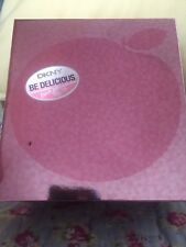 DKNY Be Delicious Fresh Blossom 30ml EDP BN Conjunto de Regalo