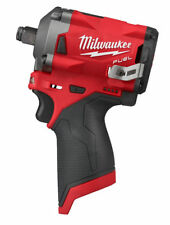 "MILWAUKEE M12FIWF12-0 FUEL IMPACT WRENCH 1/2""  - NAKED -  4933464615"