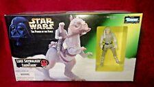 Star Wars POTF Luke Skywalker Hoth TaunTaun