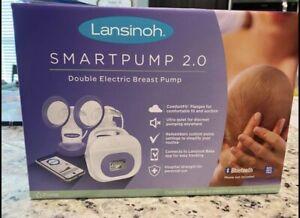 Lansinoh Smartpump 2.0 Breast Pump