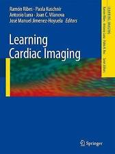 Learning Cardiac Imaging: 100 Essential Cases (Learning Imaging), , Good, Paperb