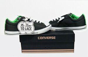 Converse All Star CT Street Slip On Beluga/Class NEW IN ORIGINAL BOX Size 5