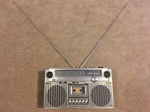 JVC Biphonic RC-828 Sound System