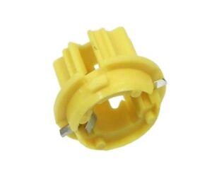 For Mercedes S320 S420 Turn Signal Light Bulb Socket - Yellow GENUINE 2108260182