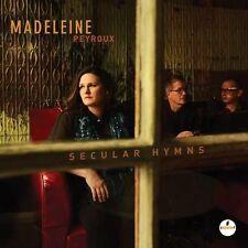 Madeleine Peyroux - Secular Hymns [New CD]