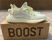 Adidas Yeezy Boost 350 V2 Butter Size 10
