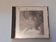 cd tina turner: what's love got to do with it