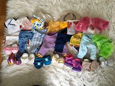 TY Gear Bopper Clothes Bundle