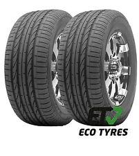 2X Tyres 275 40 R20 106Y XL Bridgestone Dueler Sport RFT E C 72dB