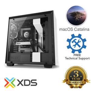 i9 10940X 14Core,32GB 3000MHz,1TB M2.0,8GB VEGA 56,TB3 macOS Catalina / Windows