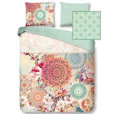 HIP Bettwäsche Mehrfarbig Bettbezug Deckenbezug Kissenbezug mehrere Auswahl