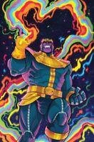 MARVEL TALES THANOS #1  Marvel