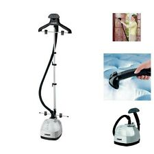 Upright Fabric Steamer Portable Handheld Steam Cleaner Clothes Garment Iron