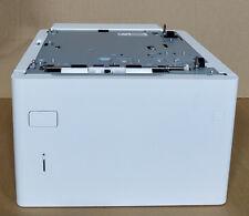 HP LaserJet Enterprise M604 M605 M606 Optional 1400 Sheet Feeder F2G73A Warranty