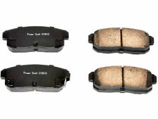 For 2002-2004 Infiniti I35 Brake Pad Set Rear Power Stop 83653FM 2003