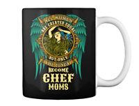One-of-a-kind Chef Mom Funny Gift Coffee Mug Gift Coffee Mug