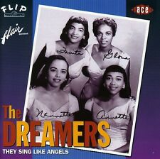 The Dreamers - They Sing Like Angels [New CD] UK - Import