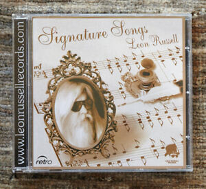 CD Leon Russell - Signature Songs
