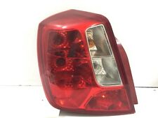 CHEVROLET LACETTI SALOON (04-09) REAR LIGHT LEFT PASSENGER SIDE TAIL LIGHT (#C6)