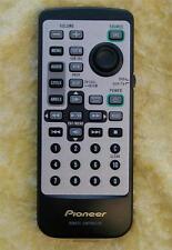 PIONEER Remote Control CXB9056 - AVR-W6100  OVERHEAD CAR A/V  SYSTEM