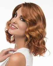 """BRITTANEY"" LACE FRONT MONOTOP WIG BY ENVY WIGS **YOU CHOOSE COLOR NEW**"