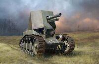 Hobbyboss 83875 - 1:35 Soviet SU-18 SPH- Neu