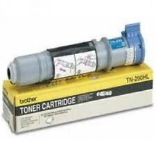 TN-200HL Genuine New Brother Black Toner HL720/730/730DX/730PLUS/L760/760PLUS $
