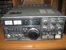 Amateur HAM Radio VHF UHF Transceiver Kenwood - Trio TS-770. FM, CW, SSB.