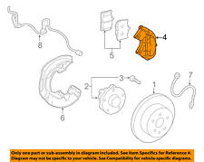 47730-30560 Toyota Cylinder assy, front disc brake, rh 4773030560, New Genuine O