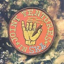 Various Artists : Joint Ventures in Ska CD