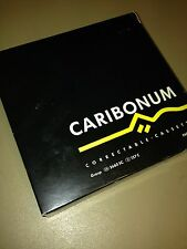 3 x Caribonum Black Correctable Cassette Lift off Facit 8000 8100 4504639 2660SC