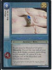 Lord of the Rings CCG - Reflections - Vilya Ring of Air #23 Foil