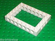 LEGO white Technic Brick ref 32532 / Sets 7237 7645 5974 8118 10189 Taj Mahal