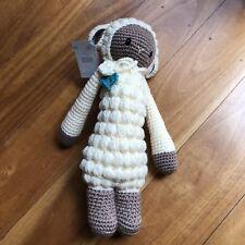 Handmade plush toys Christmas baby toys birthday gifts Wool