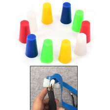 10pcs traditional recurve slingshot accessories rubber plug sealing plug new DSU