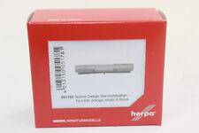 Herpa 051781  Techno-Design Warnlichtbalken für LKW (6 Stück) 1:87 H0 NEU in OVP