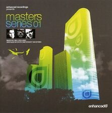 W Alex M.O.R.P.H. / Van Eijden - Enhanced Masters Serioes 01 [CD]