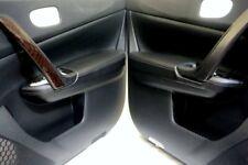 03-09 Chevrolet Kodiac GMC Topkick LH drivers Front Tan Door Panel ARMREST COVER