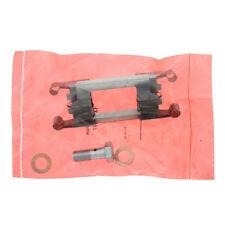 Centric Parts 141.65508 Rear Left Rebuilt Brake Caliper With Hardware