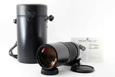 [Excellent] Olympus Zuiko Auto-T 300mm F/4.5 OM-System Lens from Japan 640761