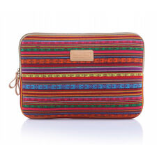 """Laptop Cover Case Sleeve Notebook Bag For MacBook HP Dell Lenovo 11"""" 13"""" 15.6"""" A"""