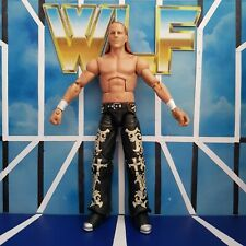 Shawn Michaels - Elite Series 3 - WWE Mattel Wrestling Figure