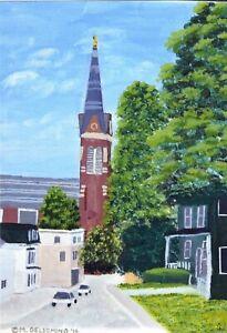 Maine Church