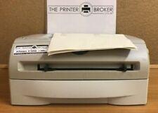 HL2030ZU1 - Brother HL-2030 A4 Mono Laser Printer