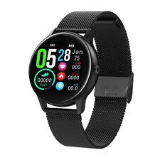 T88i Fitness & Health Tracker IP68 Waterproof Smartwatch