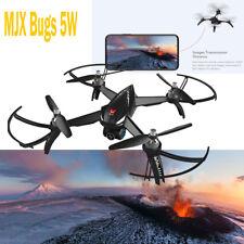 MJX Bugs 5W B5W RC Drone Professional Quadcopter GPS 5G 1080P WIFI FPV HD Camera